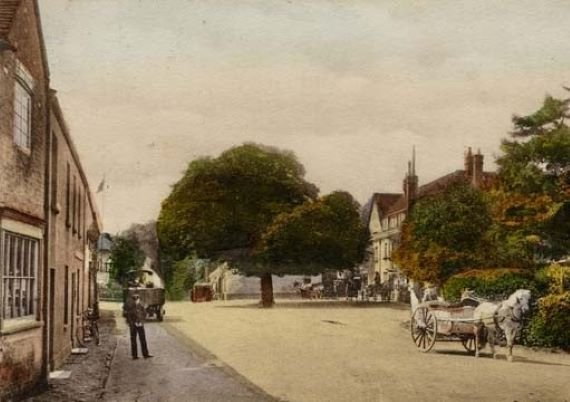 The Most Haunted Little Village in England – Mysterious Universe