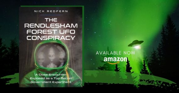 """The Rendlesham Forest """"UFOs"""": A Handful of Theories"""