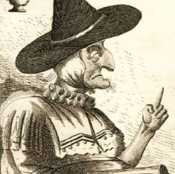 The Strange Tale of the Mysterious Mother Shipton