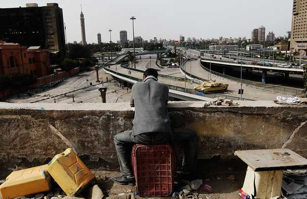 The unfinished business of the Arab Spring