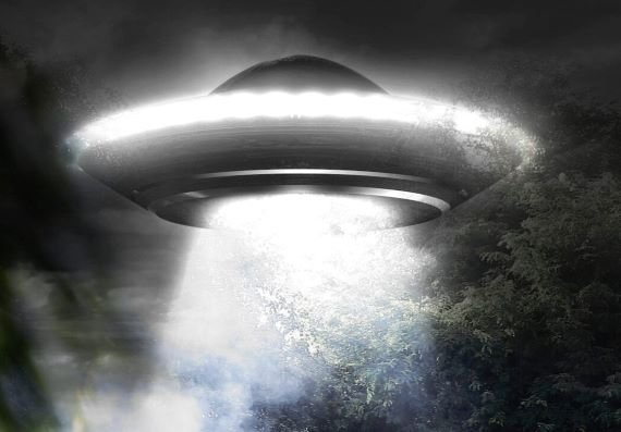 The Weird Story of the Wardle UFO Incident