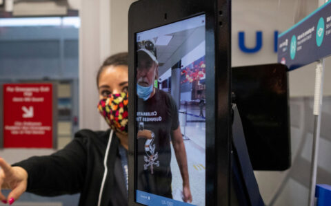 Travel industry groups opposes quarantine for US-bound passengers