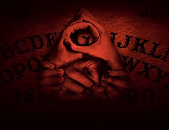 Truly Frightening and Harrowing Paranormal Experiences with the Ouija Board