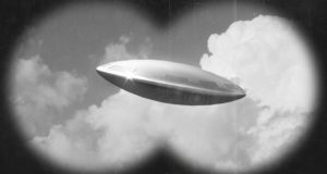 UFO That Crashed in Roswell May Have Already Been Seen in Canada