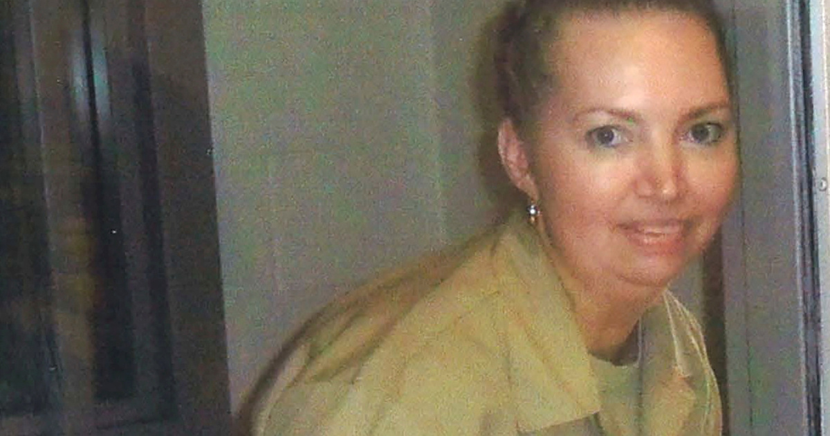 US court stays female inmate's execution, cites mental health