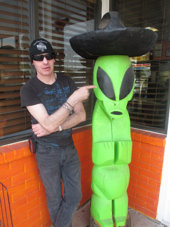 Why the Roswell Affair Wasn't Extraterrestrial – Deal With it or Live in La-La Land