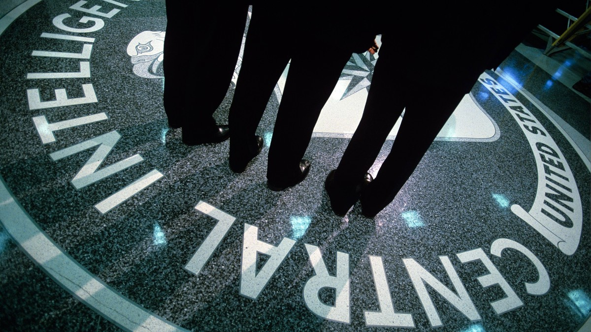 You Can Now Easily Download All CIA UFO Documents to Date – Vice Motherboard