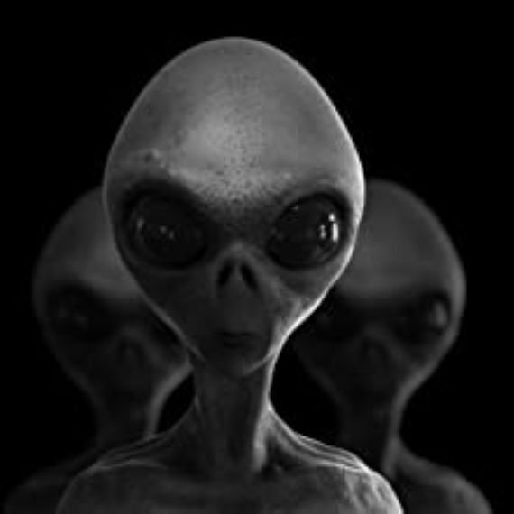 A Strange Lifetime of Bizarre and Spooky UFO and Alien Encounters