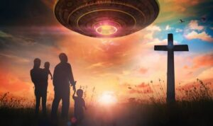 About Space Aliens and the Catholic Faith