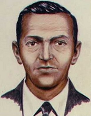 Another D.B Cooper Suspect Dies as the Mystery Continues