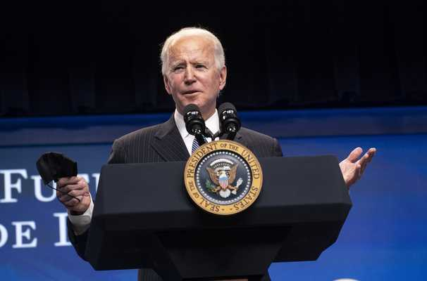 Biden issues new immigration orders, while signaling cautious approach