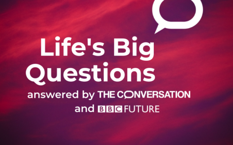 Can The Laws Of Physics Disprove God? – The Conversation
