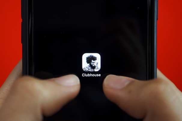 Chinese flocked to audio app Clubhouse for a taste of the open Internet. It didn't last.