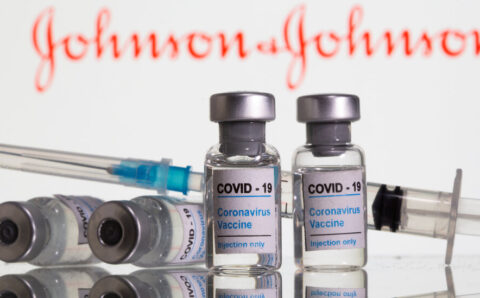 Covid Vaccines: Johnson & Johnson's shot authorized by F.D.A.