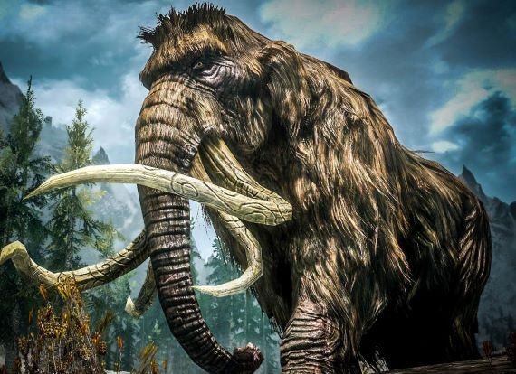 Creatures That May Have Lived Longer Than We Thought: The Mammoth, Part 1
