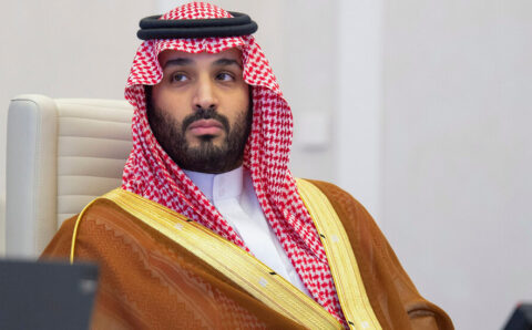 Crushing Dissent: The Saudi Kill Team Behind Khashoggi's Death