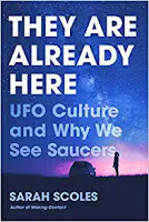 Discerning Truth – The UFO Trail