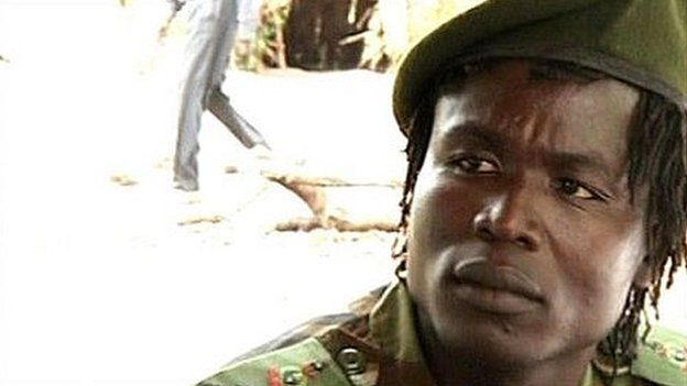 Dominic Ongwen – from child abductee to LRA rebel commander