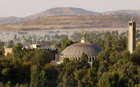Ethiopia's Tigray crisis: How a massacre in the sacred city of Aksum unfolded