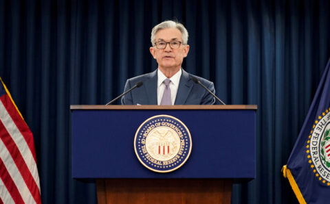Fed Chair Says Policymakers Should Focus on Full Employment