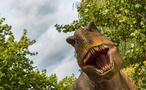 Here's Why There Were No Medium-Sized Carnivorous Dinosaurs (Except in the Movies)