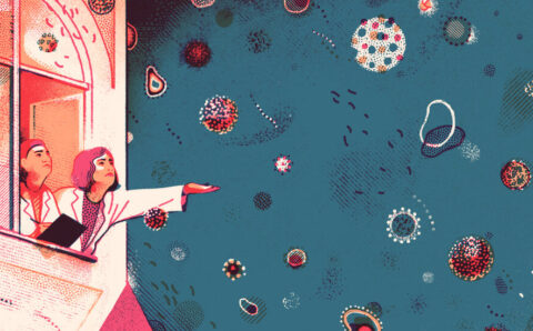 How Scientists Are Trying to Spot New Viruses Before They Cause Pandemics