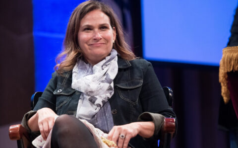 Ilyse Hogue, Influential Abortion Rights Advocate, Will Step Down as NARAL Chief