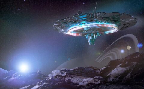 Is the U.S. Navy Secretly Creating Real UFOs under Our Noses? – Film Daily
