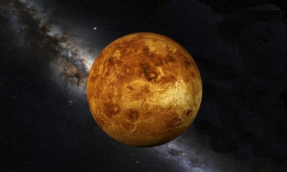 Life Stinks — Signs of Life on Venus Are Just Smelly Sulfur Dioxide