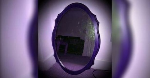 Listen As Ghostly Child's Voice Calls For Help From 'Haunted' Mirror – Staffordsire Live