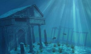 Lost City of Helike: Ancient Greece City Flooded by Poseidon