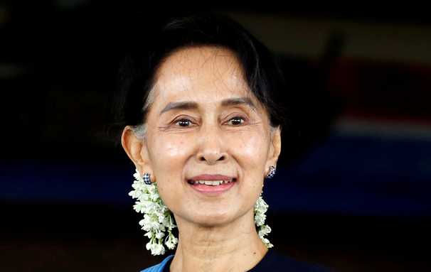Myanmar military seizes power in coup after detaining Aung San Suu Kyi