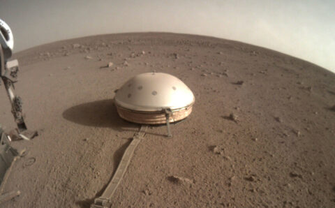 NASA Will Listen for Thumps on Mars From Perseverance Rover's Arrival