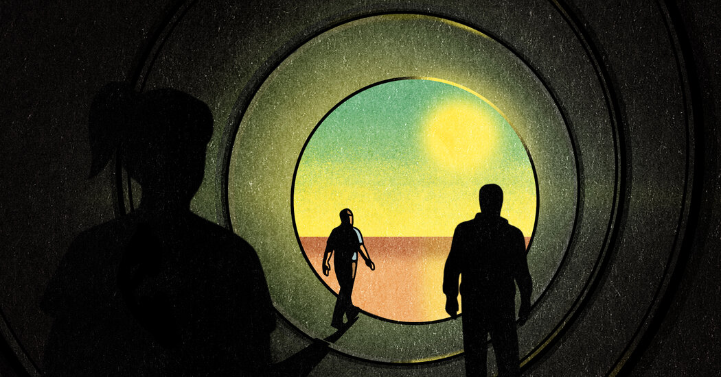 On the Post-Pandemic Horizon, Could That Be … a Boom?