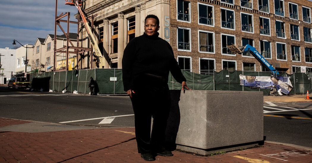 'One Property at a Time': A City Tries to Revive Without Gentrifying