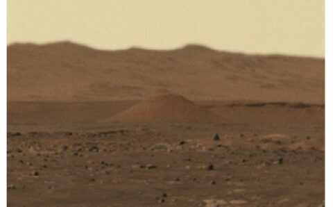 Perseverance Has Begun Finding Strange Objects on Mars