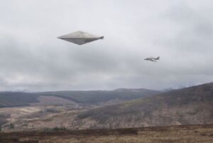 The Condign UFO Project Emerged From a Top Secret UK Program