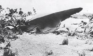 The Pentagon admits it is storing and testing UFO debris