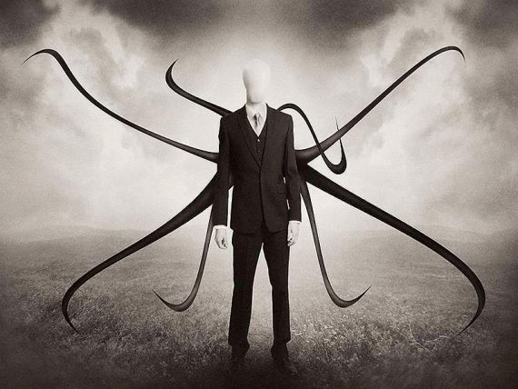 The Slenderman: More Than Just an Internet Creation