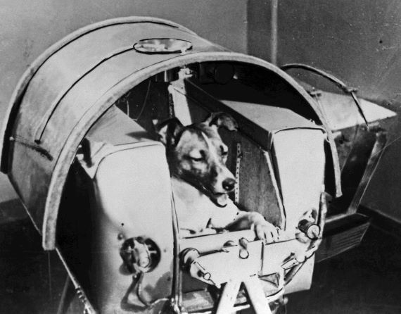 The Time the Soviet Union Fired a Secret Space Cannon