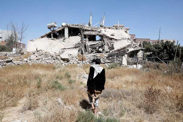 The U.S. is changing tack on the Saudi-led war in Yemen. That's the easy part.