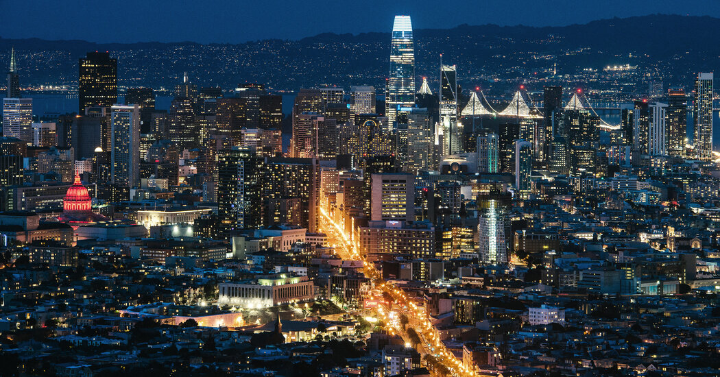 U.S. Cities Are Vastly Undercounting Emissions, Researchers Find