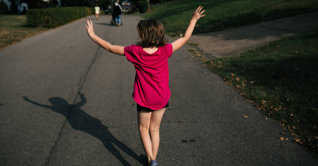 Under Biden and Romney Stimulus Plans, An Approach to Help Families