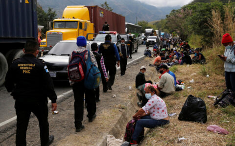 US to end deals to send asylum seekers back to Central America