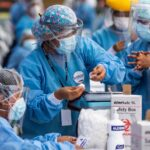 'V.I.P. Immunization' for the Powerful and Their Cronies Rattles South America