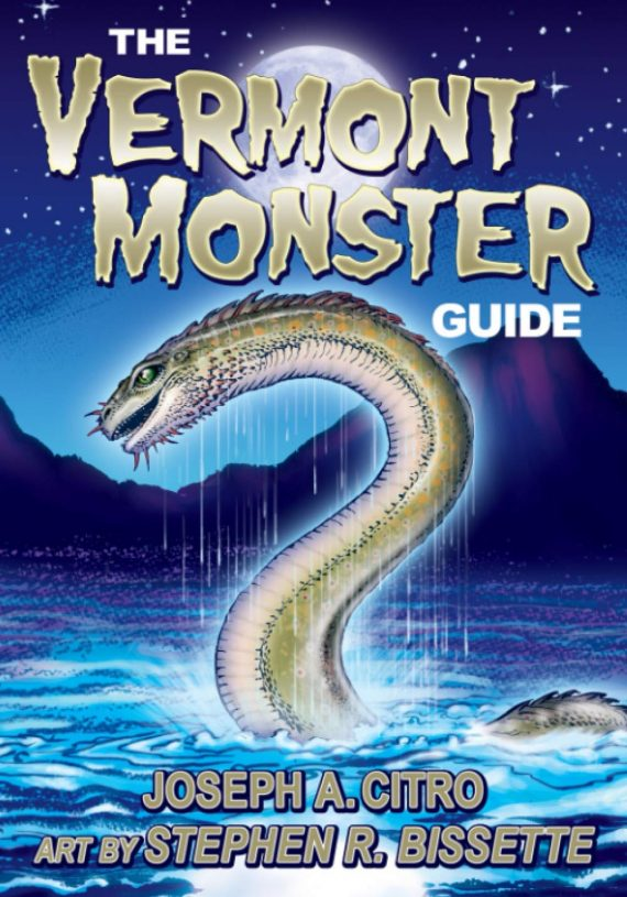 Vermont, USA: A Menagerie of Monsters