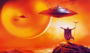 What Will Happen To Religions If Aliens Arrive