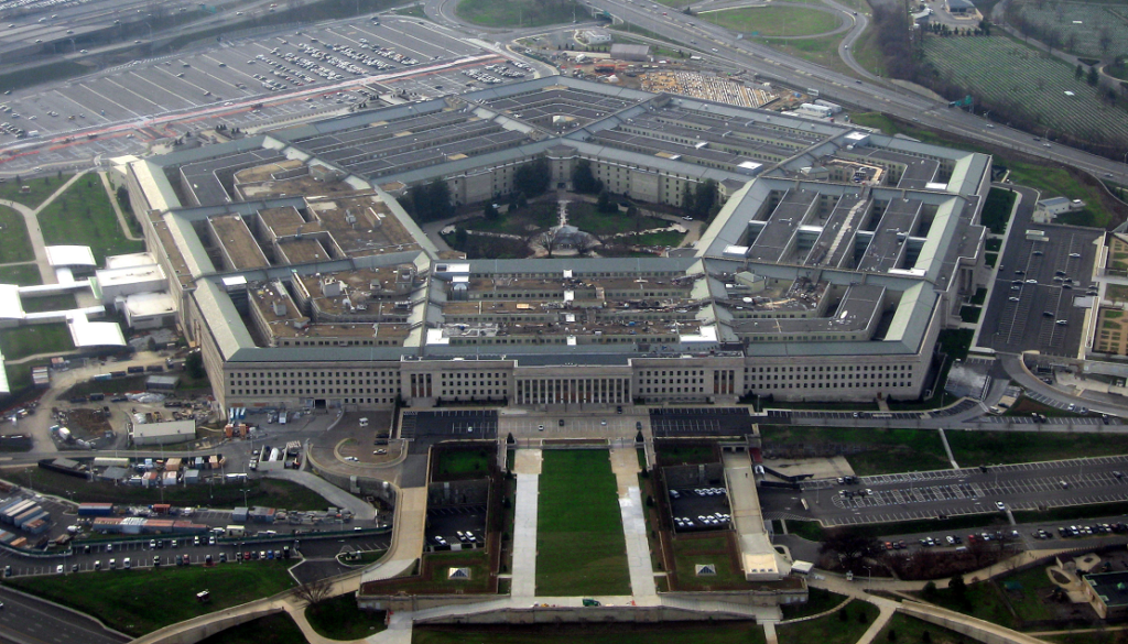 Why Pentagon Is Releasing UFO Info in 6 Months