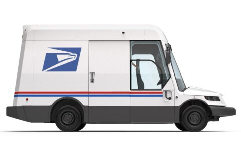 Workhorse Stock Plunges After Losing USPS Contract