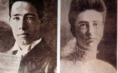 A Murder, a Haunting, and the Mysterious Death of Grace Brown